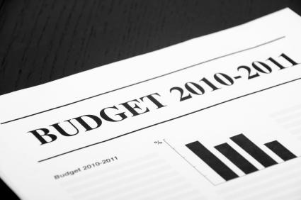 solteck - controllo del budget annuale