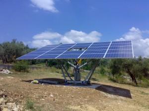 solteck: inseguitore impianto fotovoltaico