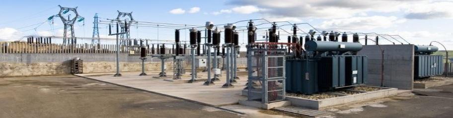Elektronorm: impianto elettrico industriale