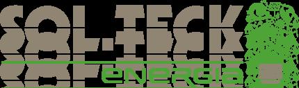 solteck logo aziendale