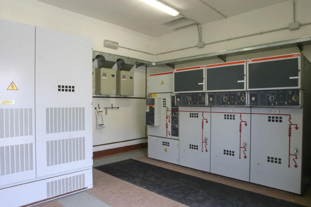 SICIET Srl: realizzazione impianto elettrico