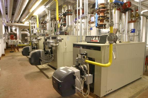 SICIET Srl: realizzazione impianto meccanico