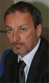 Sauro Vignoni - Amministratore Unico di Vuesse