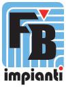FB Impianti: logo aziendale