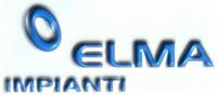 Elma Impianti Srl: logo aziendale
