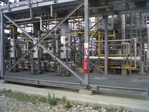 Tesi Srl: realizzazione e installazione skid
