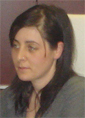 Marilena Bonomo - Responsabile Amministrativa di FB Impianti