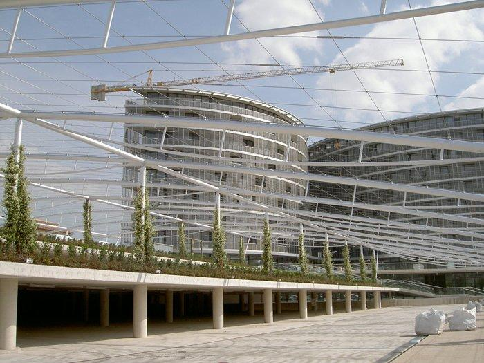 Elma Impianti: realizzazione impianto elettrico