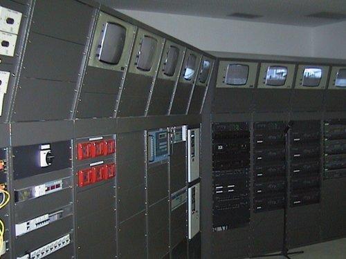 Elma Impianti: realizzazione impianto di videosorveglianza