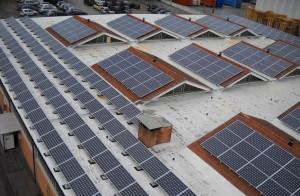 MC Impianti: realizzazione impianto fotovoltaico