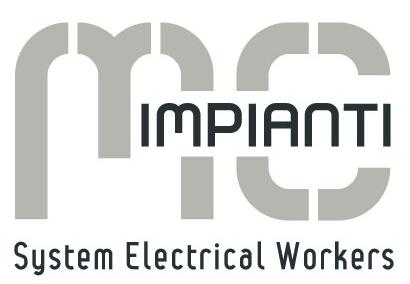 MC Impianti: logo aziendale