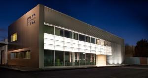 MC Impianti: la nuova sede aziendale
