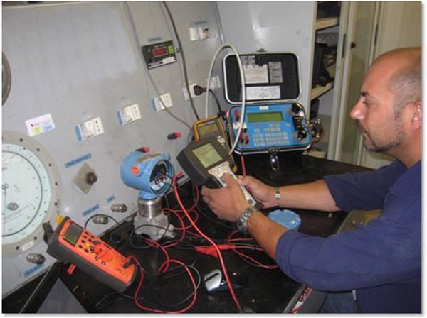 Siritec Srl: realizzazione impianti elettrostrumentali