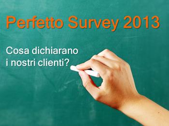 Perfetto survey
