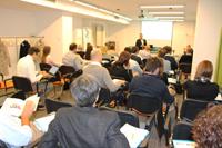 Apertura del workshop per impiantisti