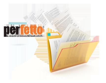 Necessità di gestire i documenti in modo organizzato
