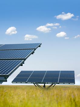 Realizzazione impianti ad energia solare fotovoltaica