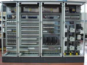 Ena Consulting: realizzazione centrale impianto elettrico