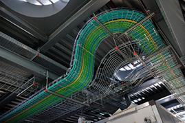 Ena Consulting: impianto di condizionamento
