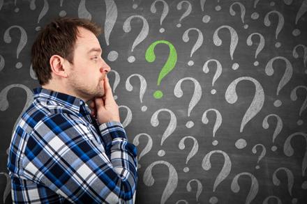 Interrogativi derivanti da una gestione incerta dei dati