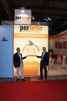 Danilo Pasqualini e Tony Gradara a MCE 2014
