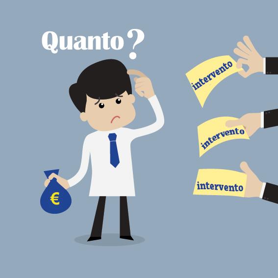 Gestione non organizzata delle economie: rischio di errori nella rendicontazione