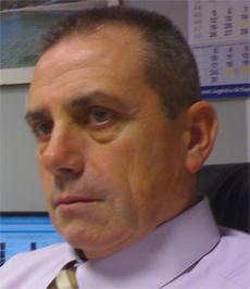 Massimo Codeluppi - Titolare e Resp. Sistemi di Infores Srl