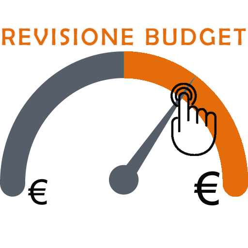 Revisione budget costi commessa
