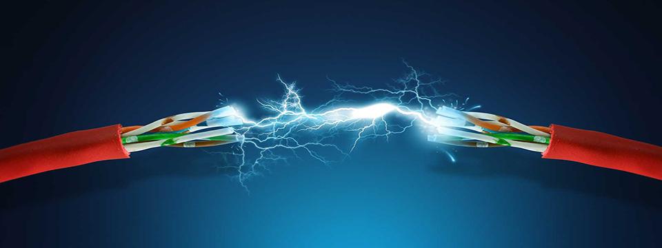 Rischio elettrico: ridurlo con i ruoli URI e URL