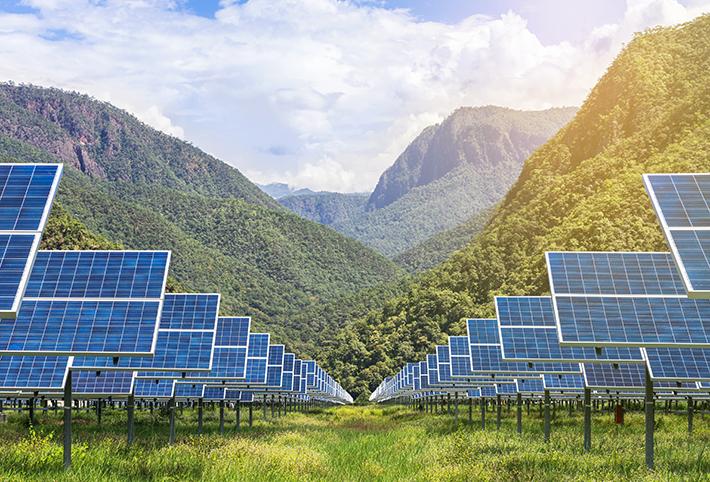 pannelli fotovoltaici e ambiente