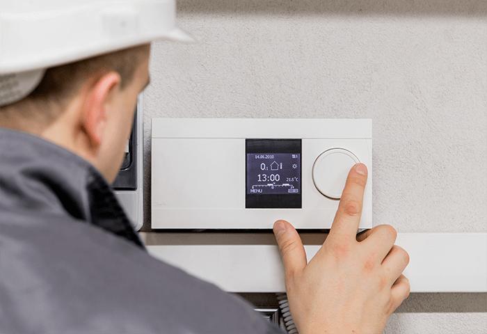 Impianto di climatizzazione: consigli di scelta e manutenzione
