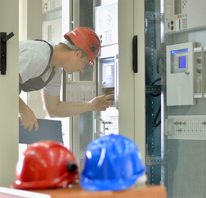 Diagnosi energetica di un impianto industriale